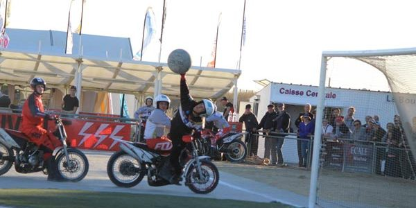 regles motoball club neuvillois 86