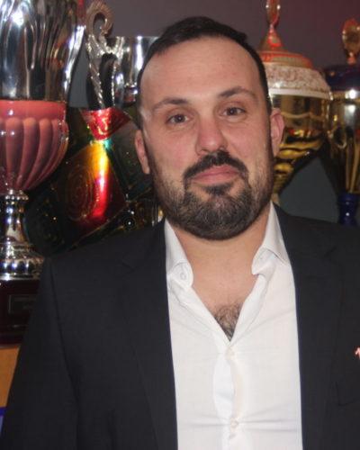 Boris PIBERNE