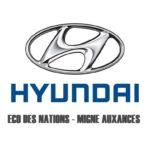 marque de voiture hyundai logo 2