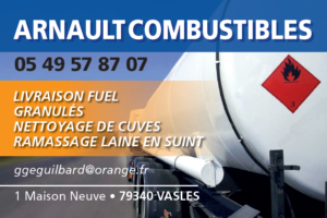 Arnault combustibles